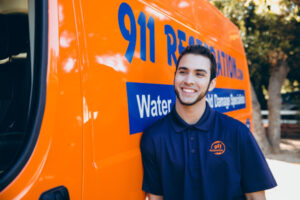 911Restoration-Akron-Canton-Water Damage